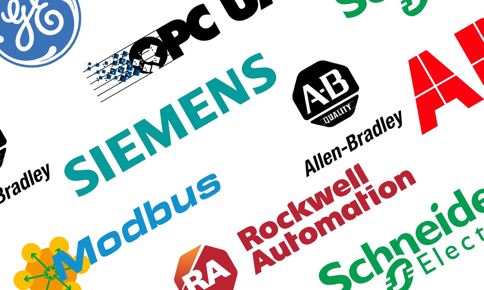 PLC Logos